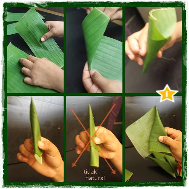 tutorial tumpeng dapur kania au