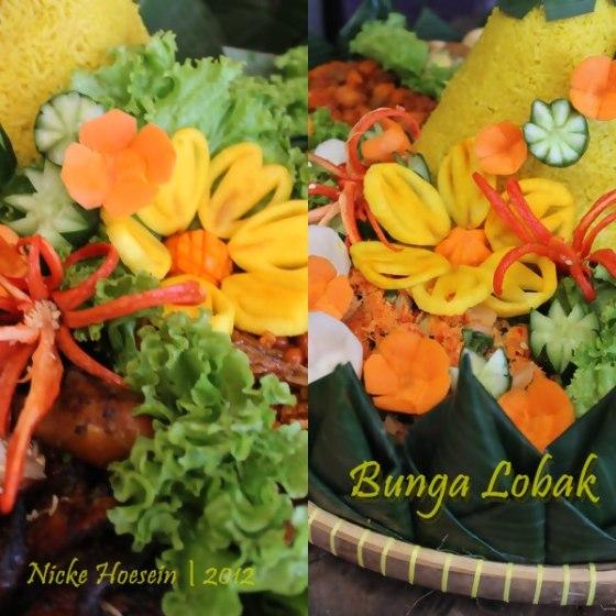 Bunga lobak