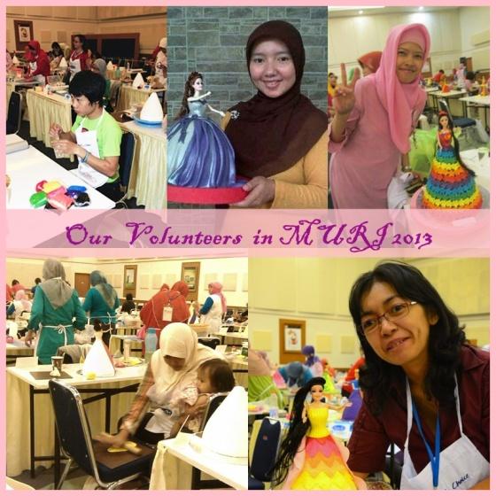 Volunteer fix 2