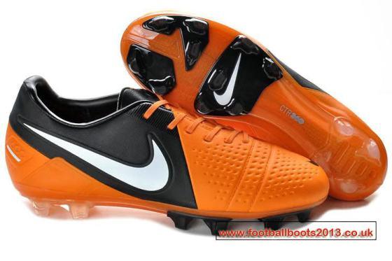 NewArrivalNikeCTR360IIIACCfootballboots