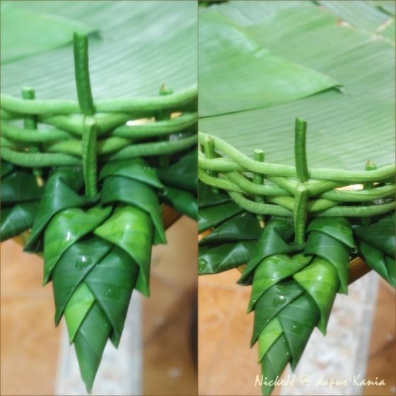 banana leafes 1
