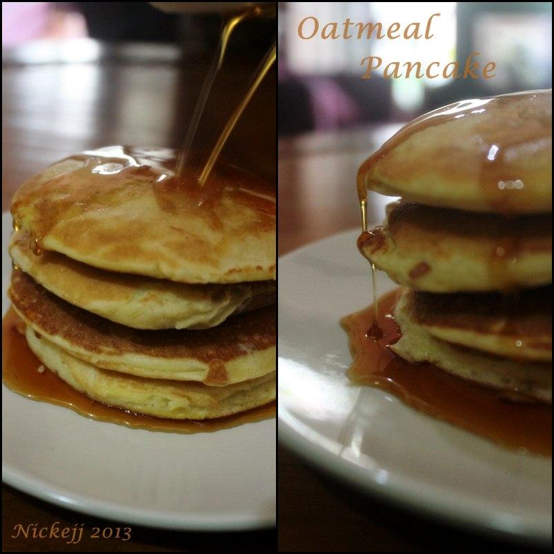 Pancake/Poffertjies/Waffle | Au coin de ma Cuisine