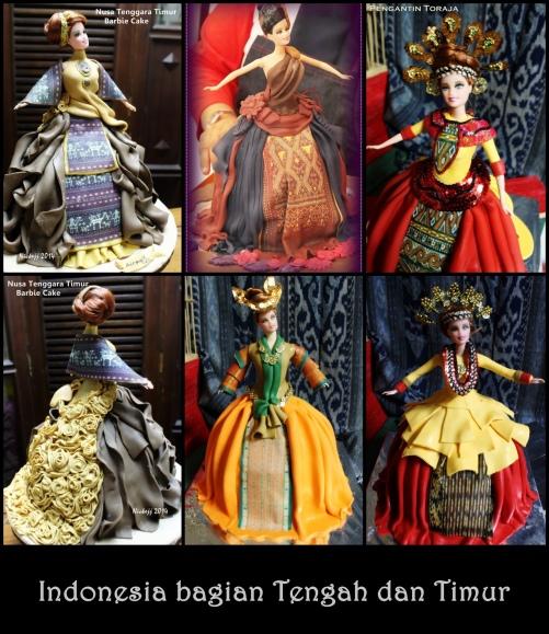 Indonesian Timur
