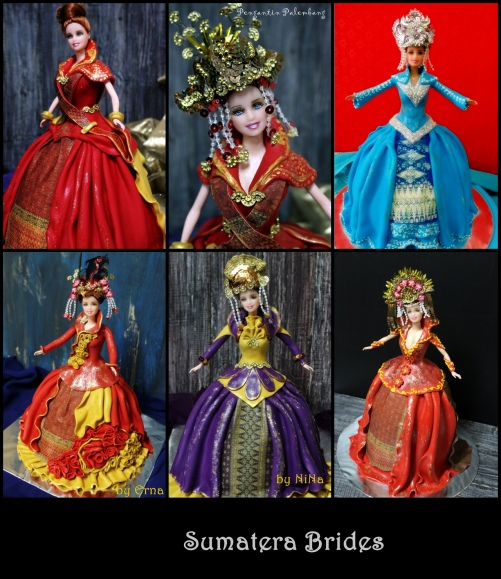 Sumatera Brides