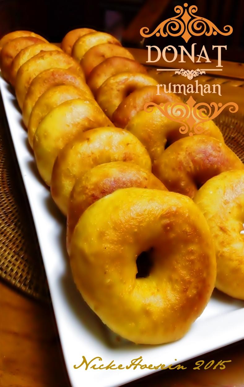 Donut Homemade