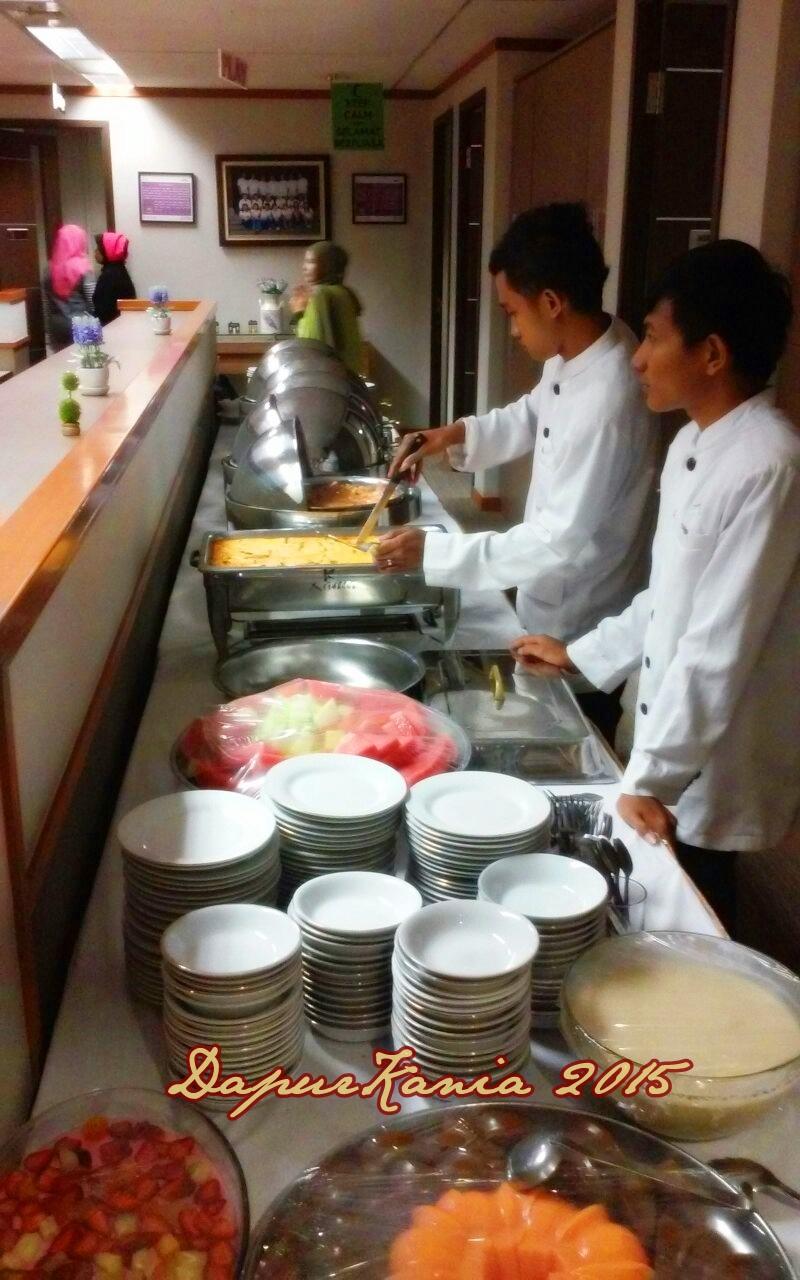 Catering Dapur Kania, Ramadhan2015