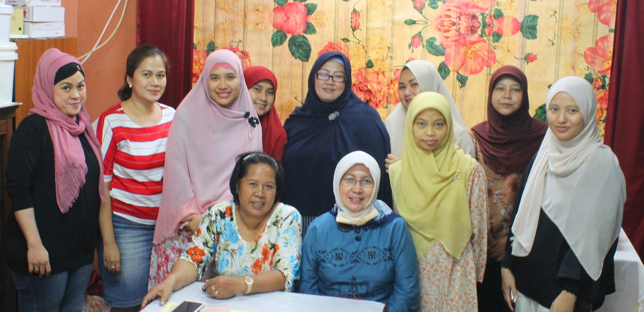 Simple Catering course, angkatanke-2