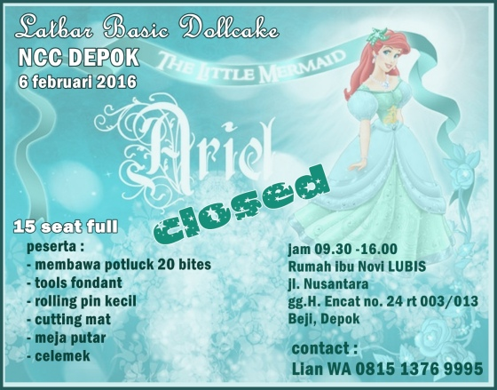 latbar depok closed