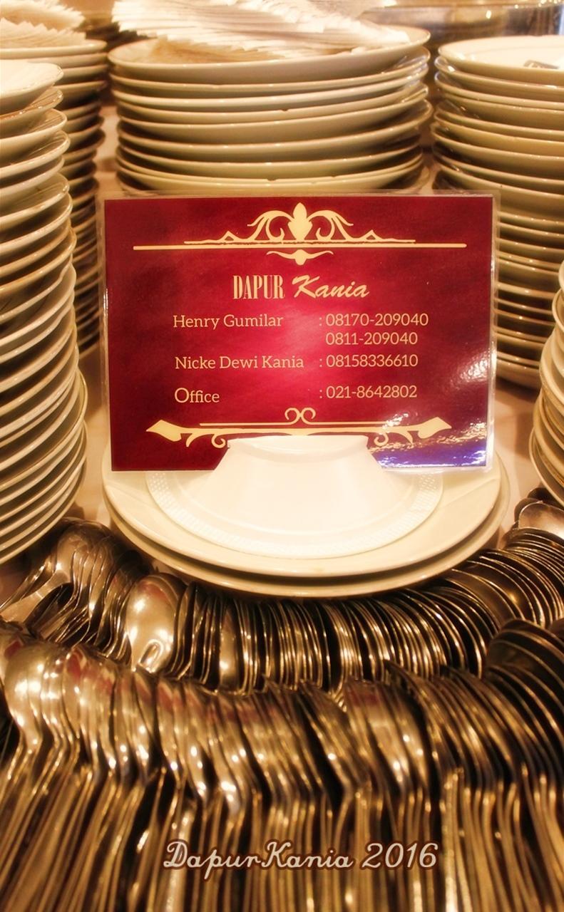 Dapur Kania Catering
