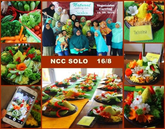 NCC Solo