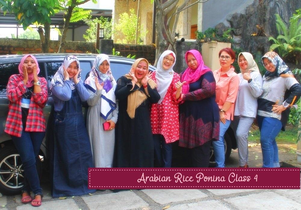 Arabian rice 4 PoninaClass