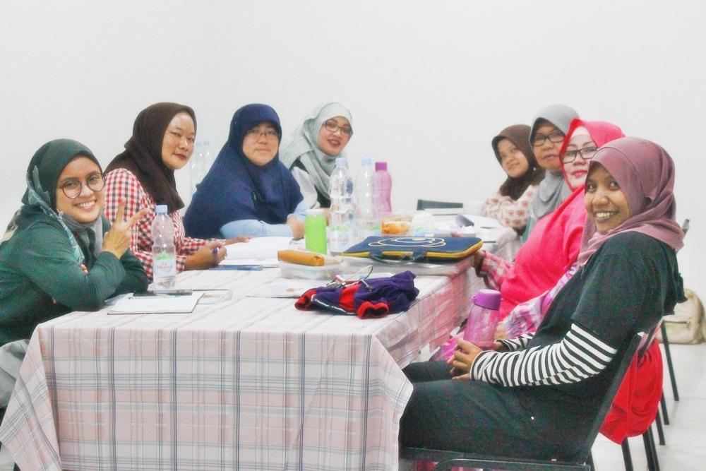 Bandung, Simple Catering angkatanke-18