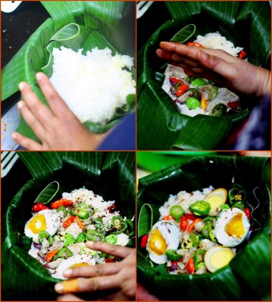 food boboko