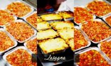 T Lasagna