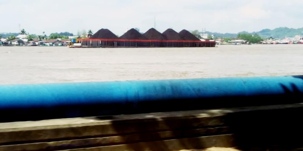 Samarinda, Kutai Kartanegara (Tenggarong), TelukDalam