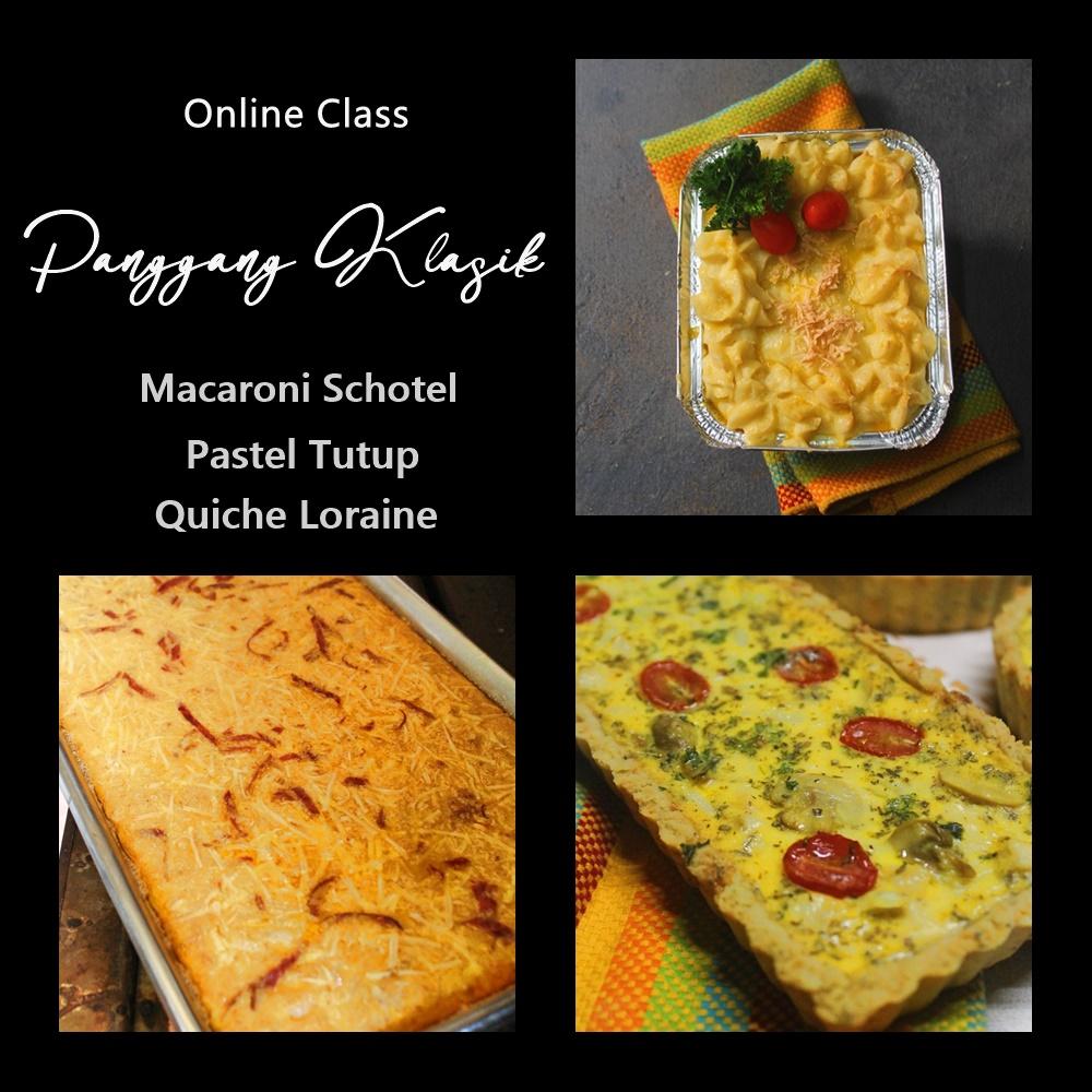 Online Class PanggangClassic